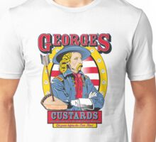 Custard's Last Slice Unisex T-Shirt