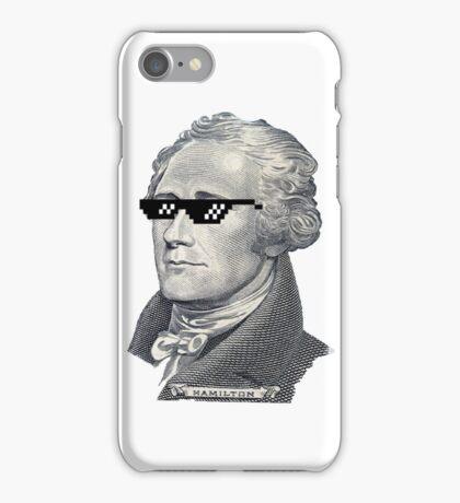 Alexander Hamilton iPhone Case/Skin