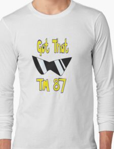 TM 87 Long Sleeve T-Shirt