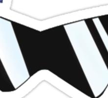 TM 87 Sticker