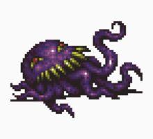 Don't Tease the Octopus, Kids! by EldrichGaiman