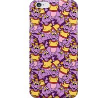 Figment Plushies iPhone Case/Skin