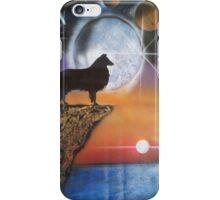 A Collies New Dawn iPhone Case/Skin