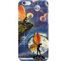 Butterfly Dreams iPhone Case/Skin