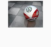 VW ball _ Red Unisex T-Shirt