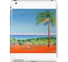 The Brightness of Broome iPad Case/Skin