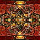 POCKET CHI by BuddhaKat