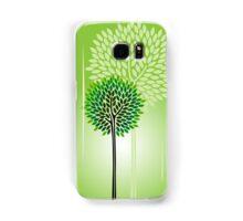 Green Green [iPhone cover] Samsung Galaxy Case/Skin