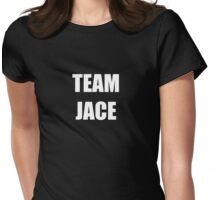 Team Jace Womens Fitted T-Shirt