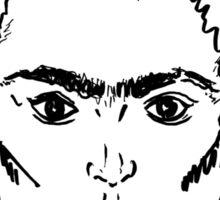 The Classic Frida Sticker