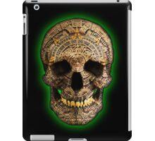 Mayan Skull iPad Case/Skin