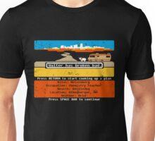 Breaking Trail  Unisex T-Shirt