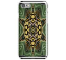 SIXTH STAR of PATHS iPhone Case/Skin
