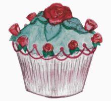 Cup Cake Princess by Jessia