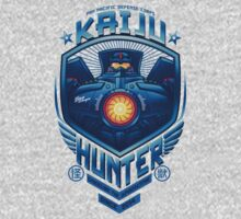 Kaiju Hunter Kids Clothes