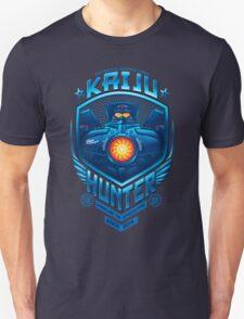 Kaiju Hunter T-Shirt
