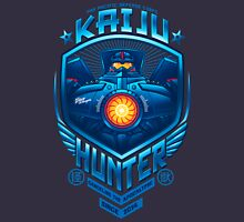 Kaiju Hunter Unisex T-Shirt
