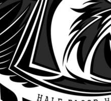 Half-Blood Hill Demigods Sticker