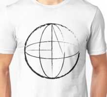 fig. 5 (the rounded) Unisex T-Shirt