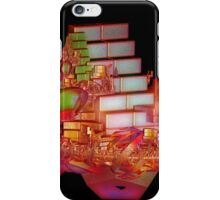 Urban Prototype - in the Year 3015 iPhone Case/Skin