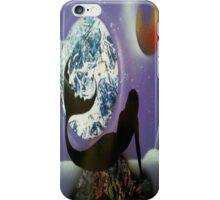 The Mermaid iPhone Case/Skin