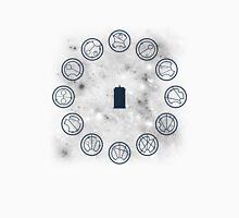Gallifreyan Clock Unisex T-Shirt