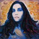 The Shelleybabe Mona Lisa by evon ski