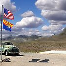 USA Route 66 by JaninesWorld