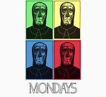 Mondays- In Color! Unisex T-Shirt
