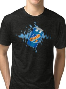 Candy Flavored Soda Tri-blend T-Shirt