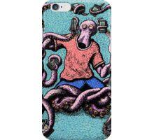 The Calls of Chtulu iPhone Case/Skin