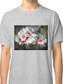Almond Blossoms Classic T-Shirt