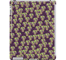 Teemo Mushrooms iPad Case/Skin