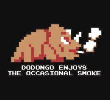 OCCASIONAL SMOKE by beastpop