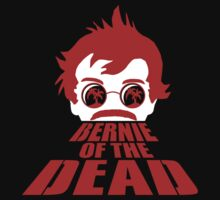 Bernie of the Dead by gorillamask
