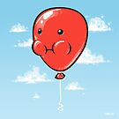 Balloon by Nathan Davis