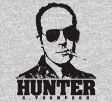 Mr Hunter S. Thompson One Piece - Short Sleeve