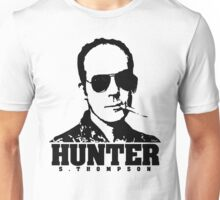 Mr Hunter S. Thompson Unisex T-Shirt