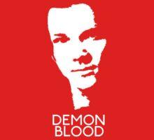 Demon Blood Sam by ohfangirlplease
