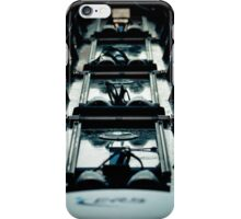 These Shoes are Made For Rowing iPhone Case/Skin