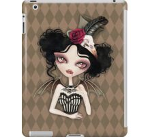 Countess Nocturne iPad Case/Skin