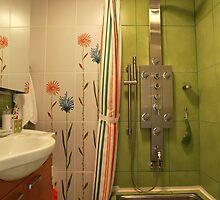 shower Room by mrivserg