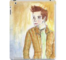 The Fool iPad Case/Skin