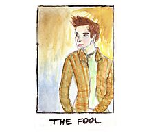 The Fool Photographic Print