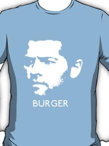 Burger Cas T-Shirt