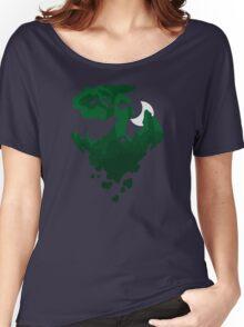 Moonfall Women's Relaxed Fit T-Shirt