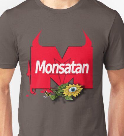 Monsatan Unisex T-Shirt