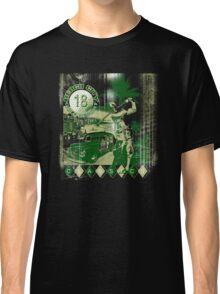 retro golf classic Classic T-Shirt
