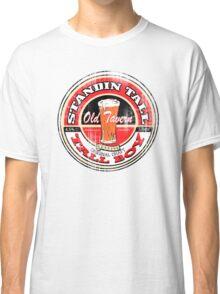 standing tall Classic T-Shirt
