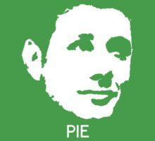 Pie Dean by ohfangirlplease